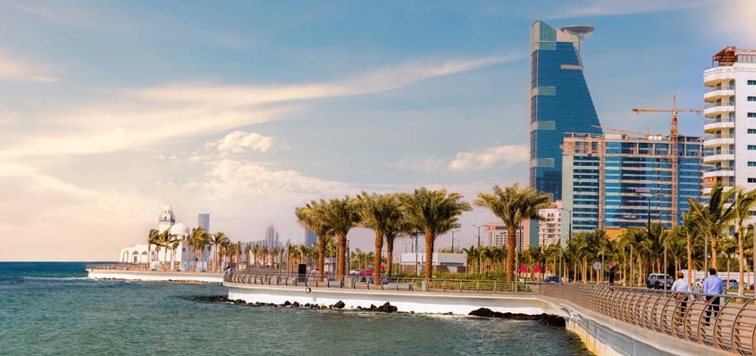 Explore Ksa Jeddah City